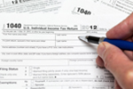 Orlando income tax preparation service